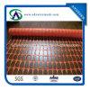 Barriera di sicurezza arancione di plastica dell'alto HDPE di Tensil