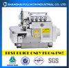 Chino máquina de coser industrial de la ventaja competitiva
