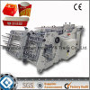 Máquina de papel de la fabricación de cajas de los tallarines de 180 rectángulos (QC-9905)