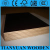 het Onder ogen gezien Triplex van 21mm Film/Shuttering Plywood/Waterproof Triplex