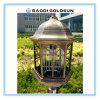 Напольные солнечные освещения в поместье сада, вилле, поле,  Поле для гольфа для того чтобы убить москита