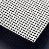PVC-Ineinander greifen-Fahnen-Ineinander greifen-Fahnen-Material