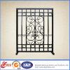 Rete fissa d'acciaio del ferro galvanizzata alta qualità