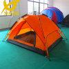 3-4 Personen-Fiberglas-automatisches Zelt
