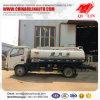 Dongfeng 4X2 유로 3 방출을%s 가진 차량 4000 리터 물뿌리개