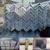 Prix galvanisé laminé à chaud structural de fer d'angle de construction