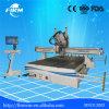 Маршрутизатор 2030 CNC при осциллируя нож (пена отрезока) и касательный нож (creasing для Corrugated картона)