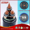 XLPE를 가진 중간 Voltage Armored Power Cable