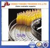 高温抵抗のステンレス鋼の織り方のコンベヤーベルトの網