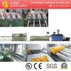 Tubo de los enchufes del PVC cuatro que hace la máquina