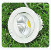 Tienda LED ajustable Downlight de Cloting