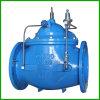 Flusso Control Valve per Water-400X