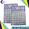 Boutons de galvanoplastie 3# de qualité d'usine