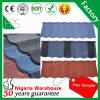 Les matériaux de toiture légers ont galvanisé les feuillards ondulés de toiture pour le toit dans Guangdong