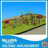 Spielplatz Equipment für Kids Outdoor (QL14-134D)