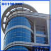 panneaux composés en aluminium de panneau de 4mm avec le prix usine de la Chine