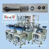 Производственная линия агрегата высокой эффективности нештатная автоматическая для пластичного оборудования