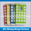 Kombinierter PC und Silikon-Handy-Fall für iPhone 5