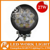 Offroad СИД Work Light, Auto СИД Working Lights, 27W СИД Work Light для Trucks