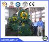 Máquina do perfurador da imprensa de poder J23 e da imprensa hidráulica