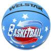 Basket-ball en caoutchouc