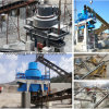 High Demand Products India Quartz Sand Production Line