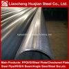 De Pijp van het Staal van de las van Fabrikant Shandong