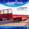 China-Lieferanten-seitliche Wand-Ladung-Transport-halb Schlussteil für Verkauf