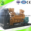 Venda quente do jogo de gerador do gás natural do fabricante 1000kw de China em Europa