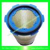 Cartucho material del filtro de aire del ABS del cerrojo giratorio