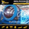 De in het groot Fabriek van het Scherm van de Zeeftrommel van de Trommel van de Wasmachine van het Erts van de Mijnbouw Trillende