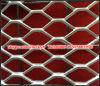 Maille augmentée en métal d'acier inoxydable