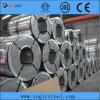 Feuilles ondulées en acier galvanisées plongées chaudes