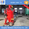 Chorreadora de arena sin polvo de alta presión del agua Bt150