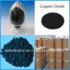 Óxido de cobre el 98% negro del precio de fábrica el 99% para la galjanoplastia