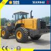 Cargador de la rueda de la marca de fábrica Zl50 de Xiandai para la venta (XD950G)