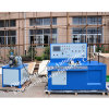 컴퓨터 Control Air Compressor와 Air Braking Valves Test Machine