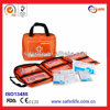 Waterproof de nylon Bag de Medium Car First Aid Kit
