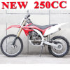 Nouveau 250cc Dirtbike/EEC Motorcycle/Lifan Dirt Bike/Enduro Dirt Bike (mc-683)