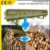 二重ローラーの木製のDebarkerトニーの工場10T/H吠え声ピーラーか皮機械
