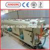 PPRの配水管の生産ライン