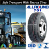 Lourd-rendement de 11r22.5 TBR Bus Tyre All Steel avec Truck Tire
