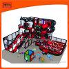 CE de diversões indoor Equipamento playground para as crianças