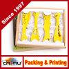 Cadre de empaquetage de papier de boîte-cadeau/papier (1268)