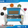 Glorystarのペーパー布の二酸化炭素レーザーEngraving&Cutting機械
