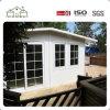 2017 de Australische Standaard Modulaire Luxe Geprefabriceerde Huizen van het Frame van het Staal/Villa/Huizen