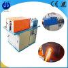 Horno de frecuencia media de la forja de la inducción del fabricante profesional