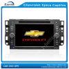 Coche DVD de DVD para el coche para Chevrolet Epica Captiva (z-3028)