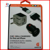 USB Wall Charger de Griffen 3in1 Mobile para iPhone4/4s