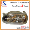 Lampe principale en cristal d'automobile/voiture pour le golf III '92- '97 (LS-VL-055)